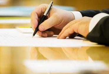Назначены члены комиссии конкурса на должность главы Госбюро расследований