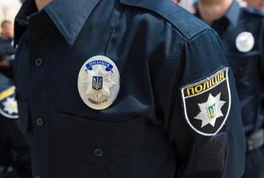 В Одессе представилиглав двух райотделов полиции