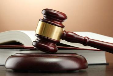 В Украине почти 1000 судей не осуществляют правосудие