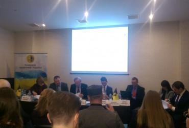 В Одессе обсудили реформирование адвокатуры