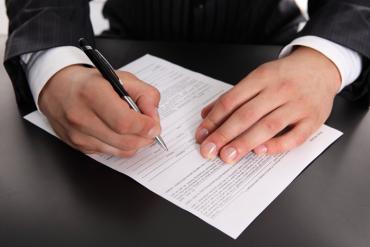 Документы, удостоверяющие полномочия адвоката в гражданском процессе