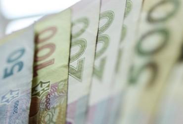 В Украине утвержден показатель средней зарплаты за январь 2016 года