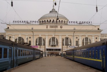«Укрзализныца» назначила главу «Одесской железной дороги»