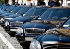 Утратили силу постановления, освобождавшие отечественный автомобили от акцизного налога