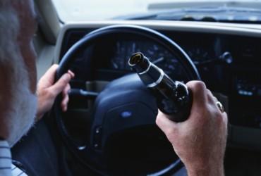 В Одессе предложили увеличить штраф за вождение в пьяном виде