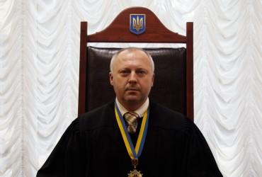 Судья Игорь Борщёв о праве судьи присутствовать на заседании Высшего совета правосудия