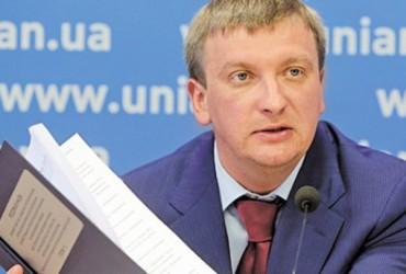 «Среди основных побед в вопросе борьбы с коррупцией – введение электронного декларирования», – Павел Петренко.