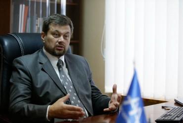 «Нет в стране специальных правоотношений, которые могли бы определяться, как коррупционные», – адвокат Олег Чернобай