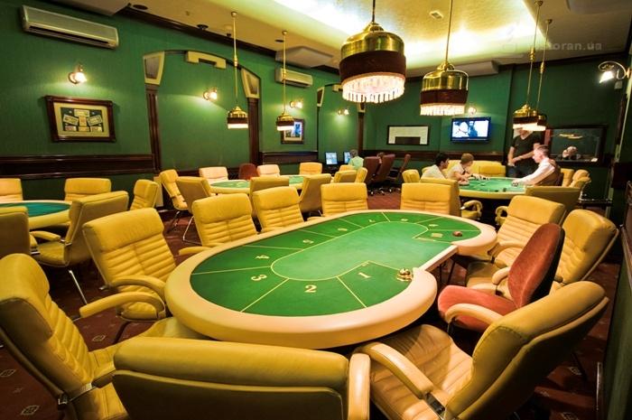 Афиша казино ройял