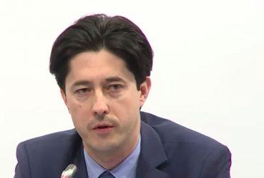 «Безнаказанность порождает дальнейшую коррупцию», – экс-заместитель Генпрокурора Виталий Касько