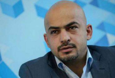 «Сейчас главная доминанта полиции – доказать, что она работает», – народный депутат Украины Мустафа Найем