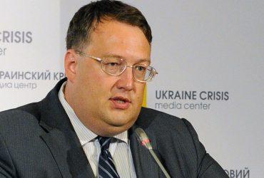 «Нужно, чтоб все граждане страны подавали электронные декларации», – народный депутат Антон Геращенко