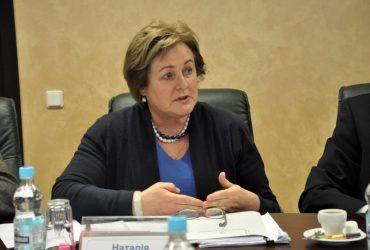 «Судебная ветвь власти наиболее уязвима», – заместитель руководителя проектов USAID Наталья Петрова