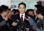 Руководителя  Samsung арестовали по подозрению в коррупции