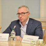 Страницы судей в соцсетях – важное средство коммуникации с гражданами, – Александр Джабурия