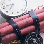 Приморский суд снова «заминировали»