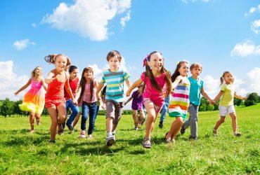 В Украине появится реестр детских оздоровительных учреждений