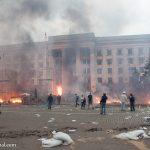 Обнаружились новые подозреваемые в совершении массовых беспорядков 2 мая в Одессе