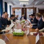 Одесские юристы продолжили работу над изменениями ГПК Украины