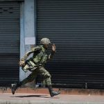 """В Одессе оштрафовали военнослужащего, который 5 раз уходил в """"самоволку"""""""