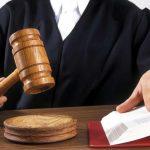 Уволены судьи Апелляционного суда Одесской области
