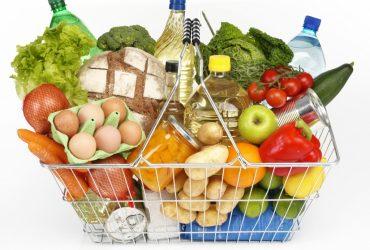 Цены на продукты  с июля регулироваться не будут