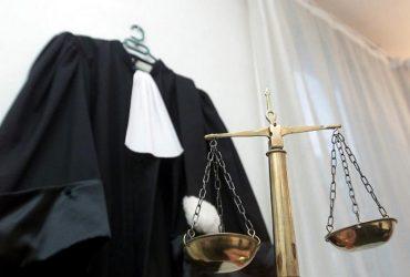 Почему 14 судей могут сегодня лишиться своих должностей