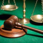 Суд отменил бюджет Одесской области на 2017 год