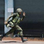 За уклонение от службы военнослужащий проведет 1 год в дисбате
