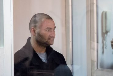 Одесский таксист, убивший студентку юракадемии, остался под стражей