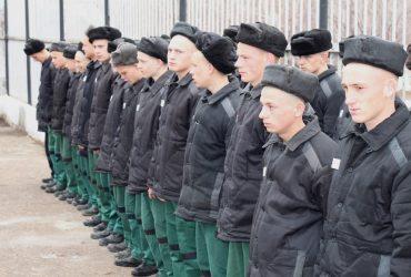 Молдавские заключенные организовали группировку несовершеннолетних, которые грабили людей