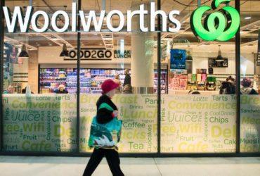 За падение в супермаркете австралийка требовала 150 тысяч долларов компенсации