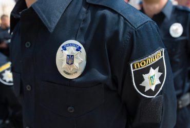 Житель Одесской области напал на полицейского, который ранее привлек его  к ответственности