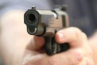 Американский судья застрелил преступника возле суда