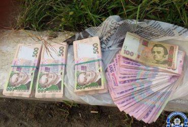 На взятке 200 тысяч гривен задержан очередной чиновник из Одессы (ФОТО)