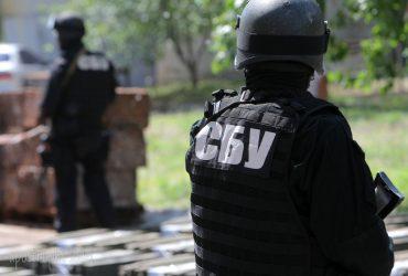 Первому заместителю министерства доходов и сборов «ДНР» заочно сообщили о подозрении