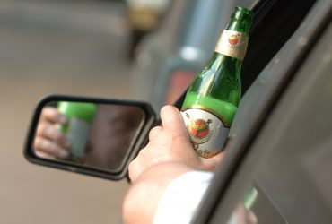 За ночь в Одессе остановили 7 пьяных водителей