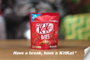 """В рекламе сладостей """"Kit Kat"""" нарушены авторские права: подан иск в суд (ВИДЕО)"""