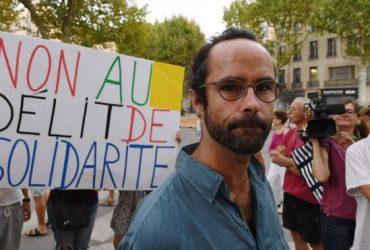 Французский фермер попал в тюрьму за предоставление убежища мигрантам