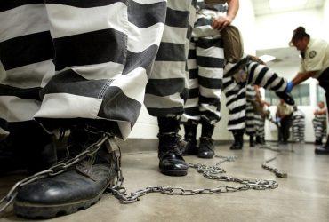 Мужчина осужден на 47 лет за ограбление и убийство пятерых американцев