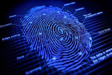 При оформлении документов у украинцев будут требовать отпечатки пальцев