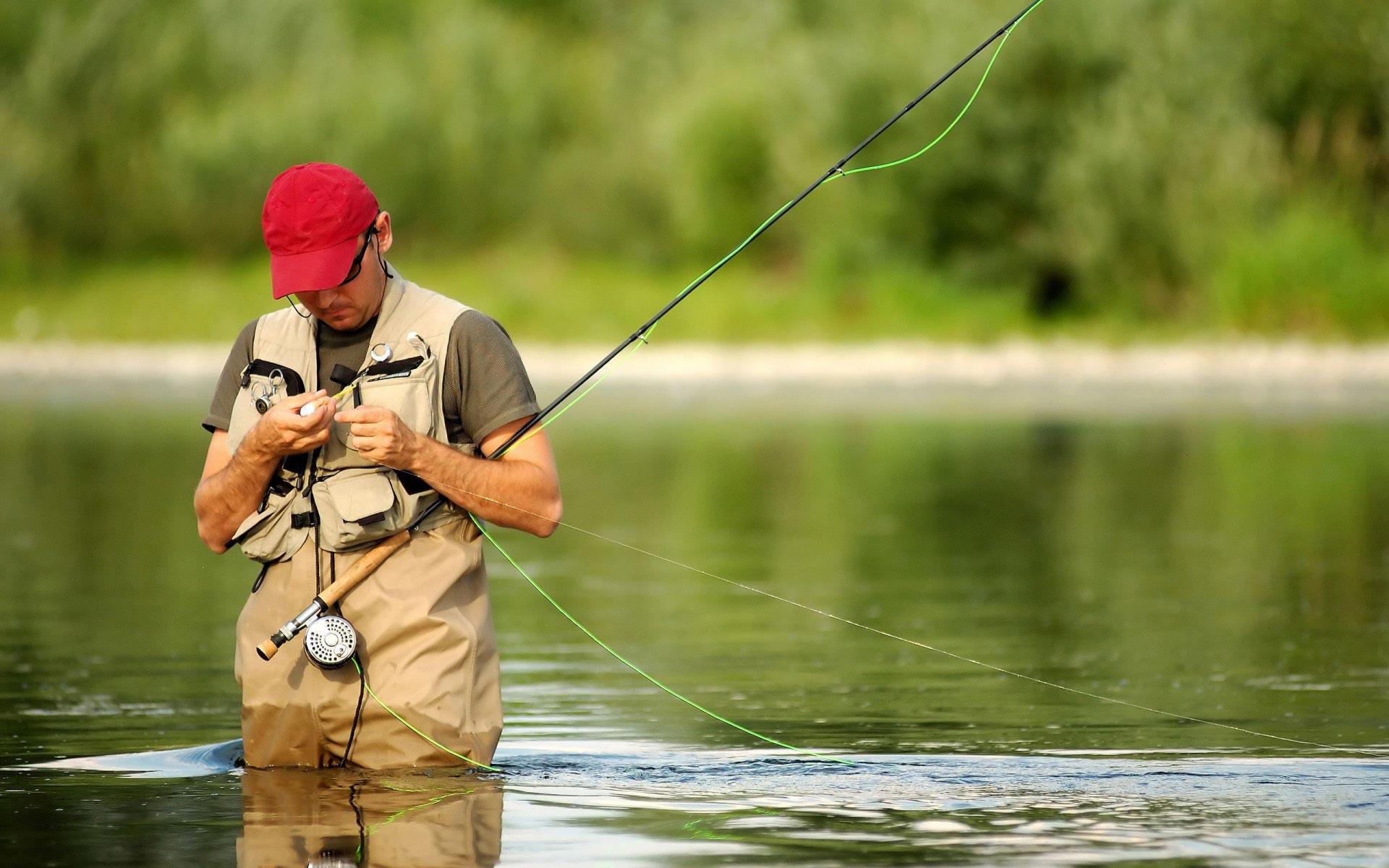 Влияние охоты на здоровье