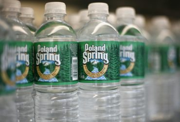 Швейцарская компания продавала обычную грунтовую воду вместо родниковой