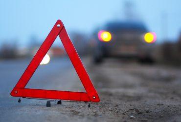 В Суммах задержали водителя грузовика, сбившего насмерть 12-летнего парня