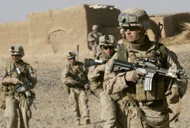 Семья требует 100 миллионов долларов компенсации за самоубийство сына в армии