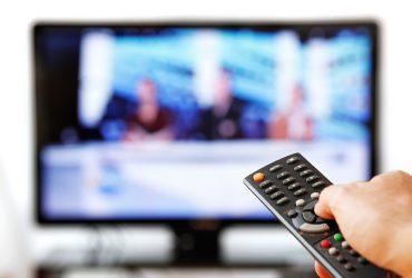 С сегодняшнего дня 75% передач и фильмов будут на украинском языке