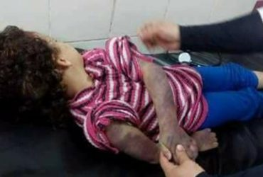 Египтянин убил 5-летнюю дочь за то, что она не смогла сделать домашнее задание