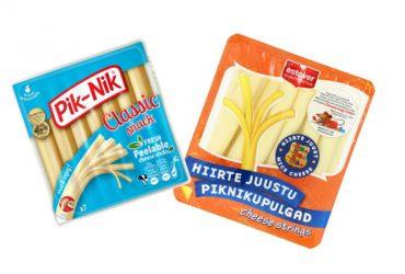 Литовская и эстонская компании будут судиться из-за упаковки сыра