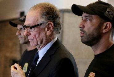 Главу комитета Олимпийских игр обвинили в коррупции