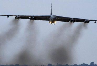 Бомбардировщики B-52 с ядерным оружием вновь начнут круглосуточные дежурства